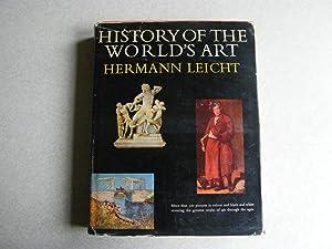 History of the World's Art: Hermann Leicht