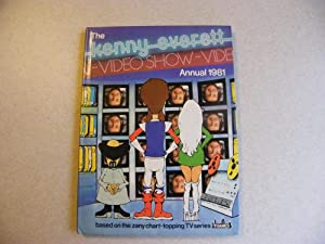 The Kenny Everett Video Show Annual 1981