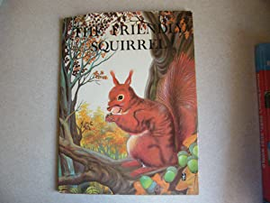 The Friendly Squirrel: Uncredited