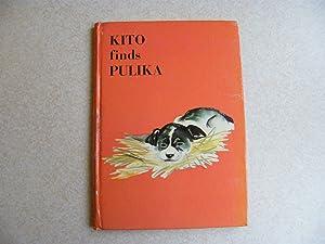Kito Finds Pulika: Dominque