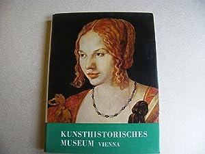 Kunsthistorisches Museum Vienna: Gunter Heinz