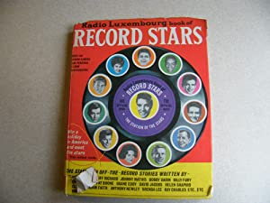 Radio Luxembourg Book Of Record Stars