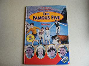 The Famous Five Annual
