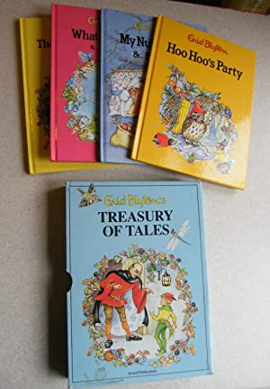 Box Set Treasury of Tales