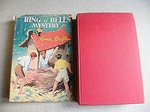 Ring O Bells Mystery: Enid Blyton
