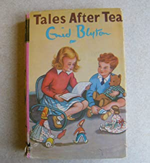 Tales After Tea (1963)