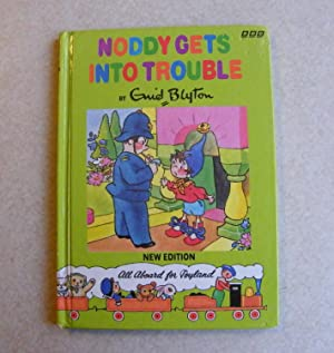 Noddy Gets Into Trouble. #8