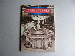 Dundee at Work: Murray, Janice