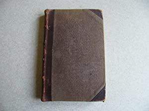 Picture Magazine 1859. Volume VI: Edited By: Joseph Foulkes Winks