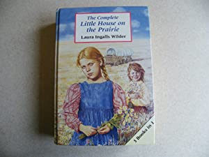 The Complete Little House on the Prairie