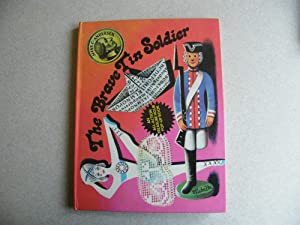 The Brave Tin Soldier. Pop Up Book