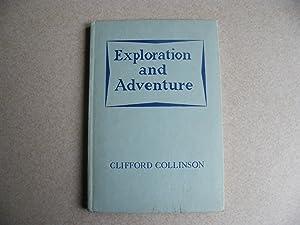 Exploration and Adventure: Clifford Collinson