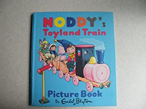 Noddy's Toyland Train