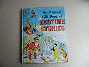 Enid Blyton's Gift Book of Bedtime Stories