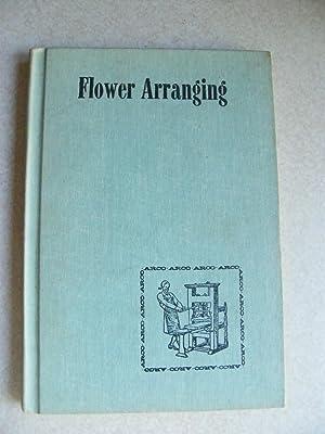 Flower Arranging: Loret Swift