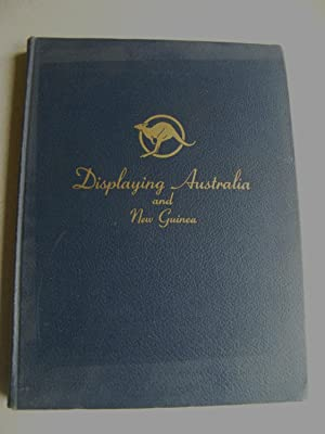 Displaying Australia and New Guinea: Unknown