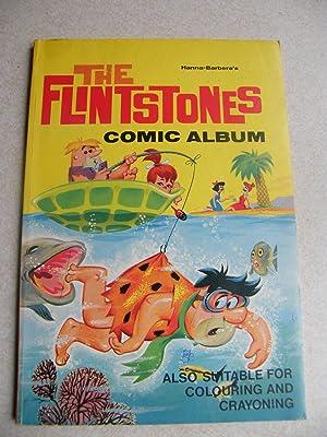 The Flinstones Comic Album. 1973: Hanna-Barbera