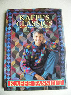 Kaffe's Classics : 25 Glorious Knitting Designs