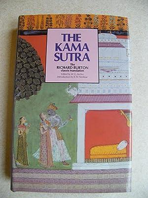 The Kama Sutra of Vatsyayana: Vatsyayana; Burton, Richard F.; Arbuthnot, F. F.