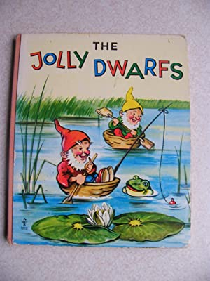 The Jolly Dwarfs: Uncredited