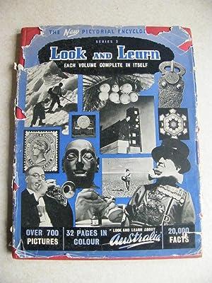 Look & Learn. Series 2: Various