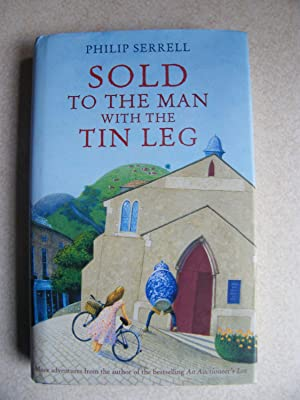 Sold to the Man with the Tin Leg