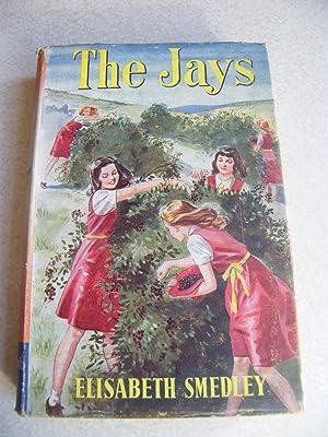 The Jays: Elisabeth Smedley