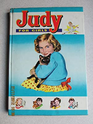 Judy For Girls. 1962: Various