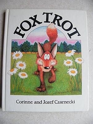 Fox Trot: Corinne & Jozef Czarnecki