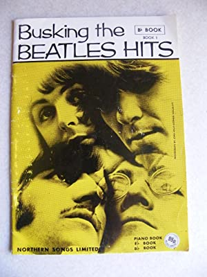 Busking The Beatles Hits. Book 1: The Beatles