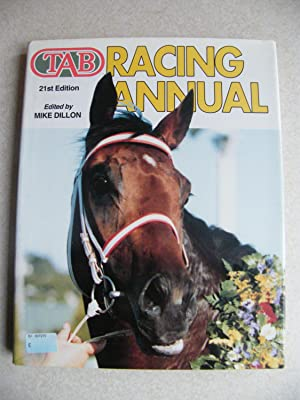 Racing Annual : TAB. 1992 21st Edition: Editor: Mike Dillon