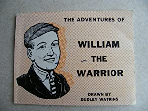 The Adventures of William The Warrior