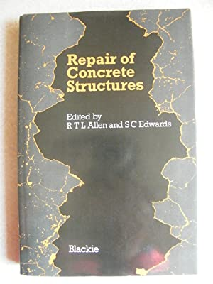 The Repair of Concrete Structures