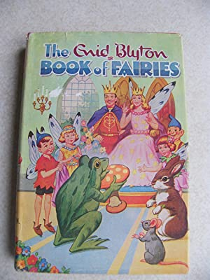 The Book of Fairies. Reward Series #16: Enid Blyton