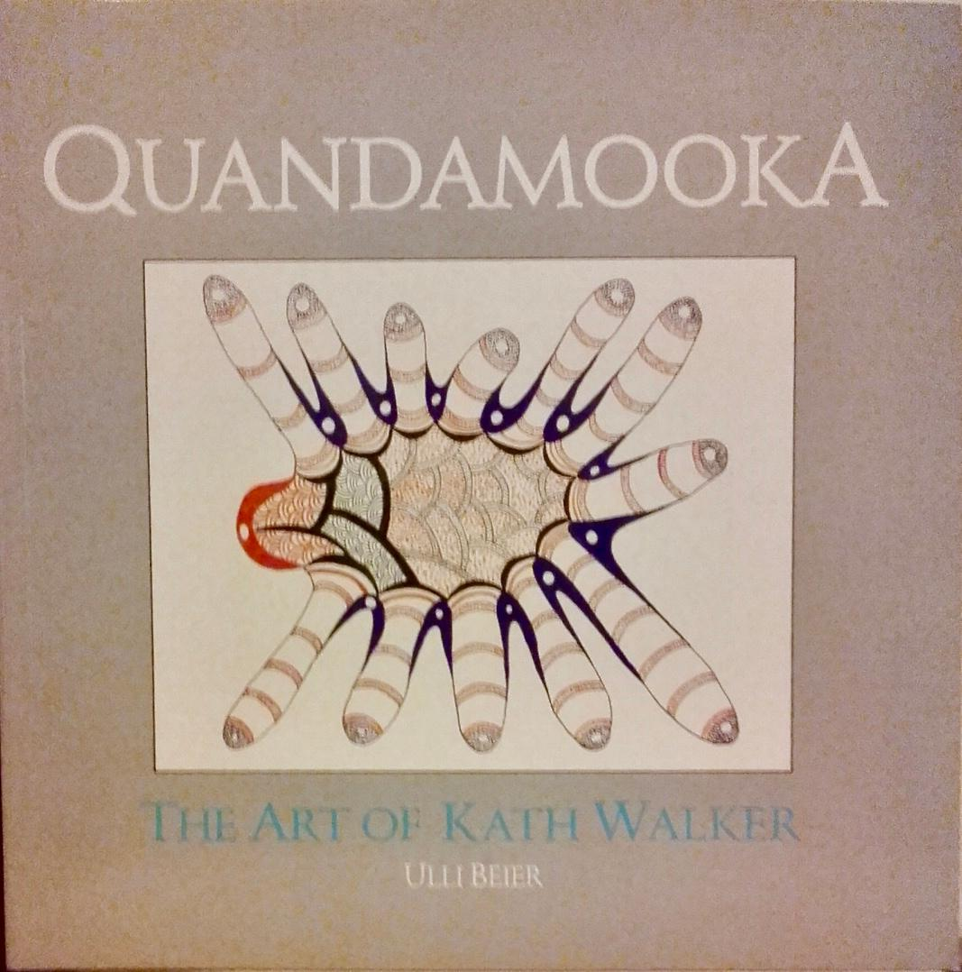 Quandamooka: The Art of Kath Walker