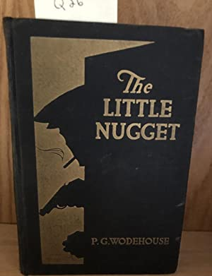 The Little Nugget: P. G Wodehouse