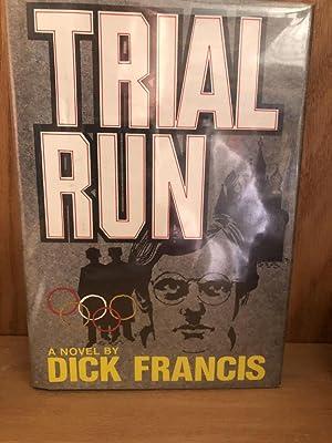 Trial run: Francis, Dick