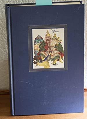 Andersen's Fairy Tales Color Illustrated Arthur Szyk: Hans Christian Anderson