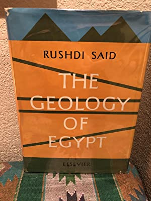 The Geology of Egypt