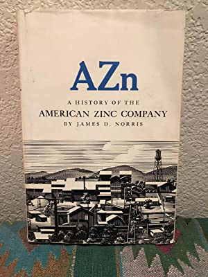 AZn A History of the American Zink Company