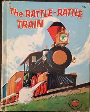 The Rattle-Rattle Dump Truck (Wonder Books) #656,: Geis, Darlene, Peters,