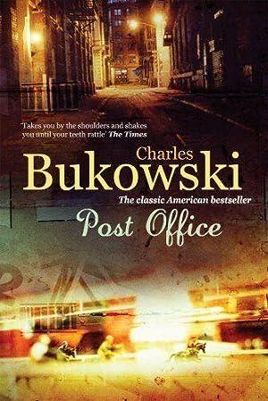 Post Office Charles Bukowski (Paperback Book, 2009): Charles Bukowski