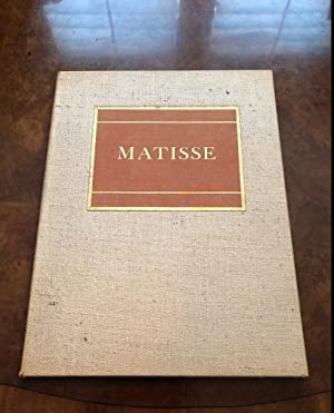 Ulysses six signed lithographs: James Joyce Henri