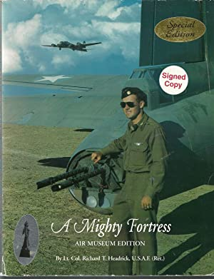 A Mighty Fortress - Air Museum Edition