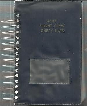 USAF Flight Crew Check List - C-119 C & G: 302 TCW/TAW