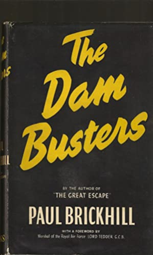 The Dam Busters: Paul Brickhill