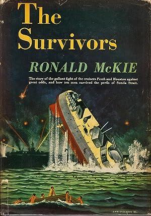 The Survivors: Ronald McKee
