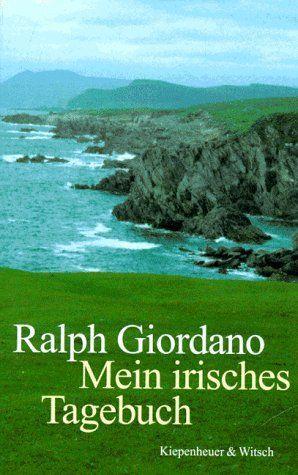 Mein irisches Tagebuch.: Giordano, Ralph: