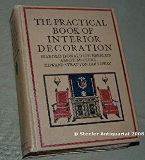 The Practical Book of Interior Decoration.