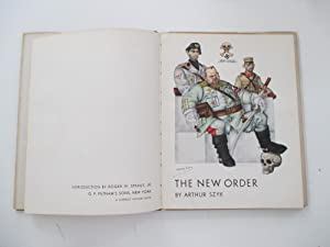 The New Order. Introduction by Roger W.: Szyk, Arthur.
